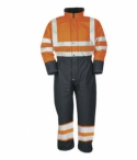 Sioen Rabaul 5616 Lined Coverall c/w Tape