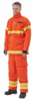 Viking Fire-Fighter 2 Piece Suit