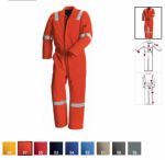 Winter Insulated Red Wing Coverall