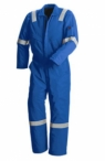 Winter Insulated Daletec Red Wing Winter FR Coverall